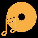 back-music