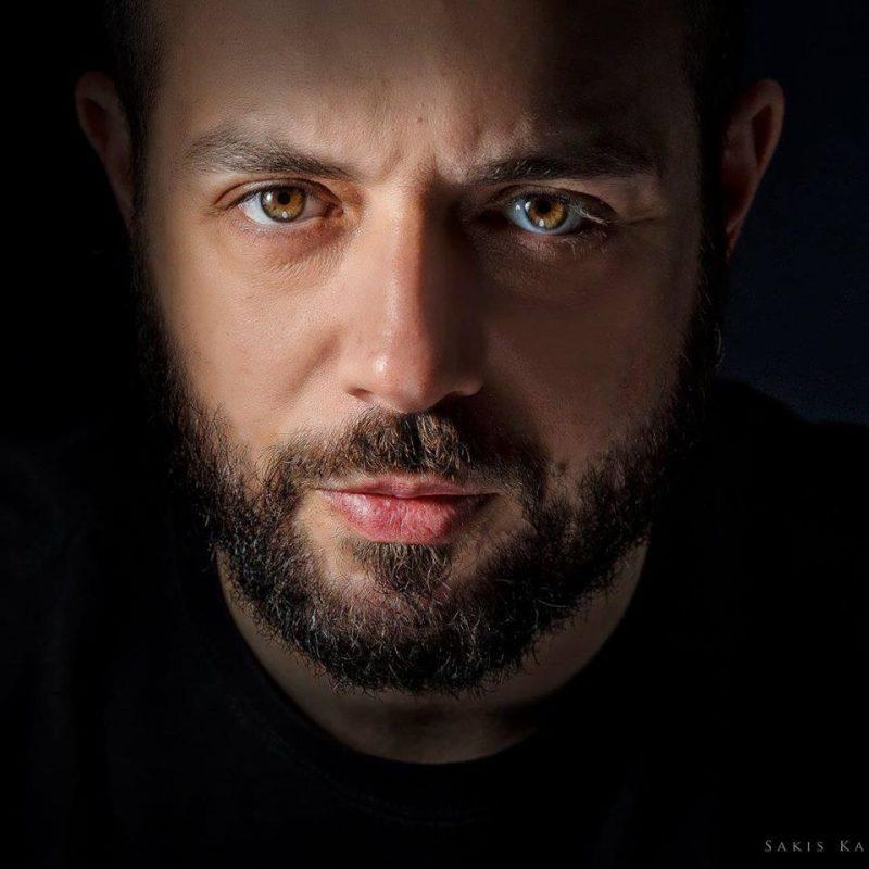 DJ Chris Kaltsas