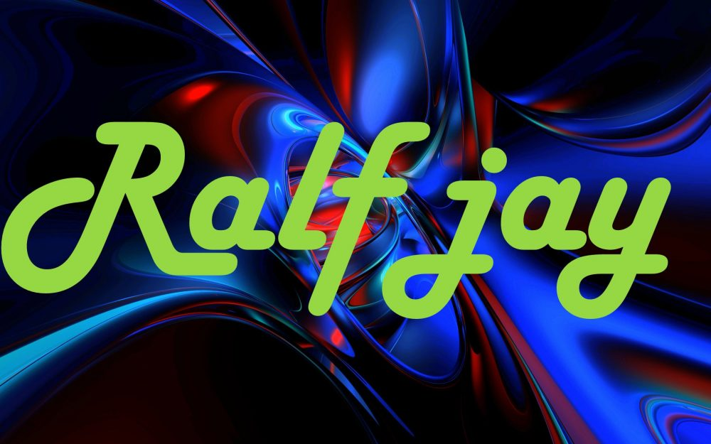 Ralf Jay