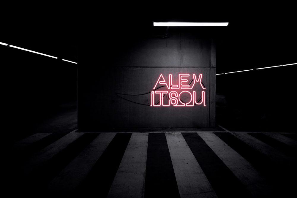 Alex Itsou