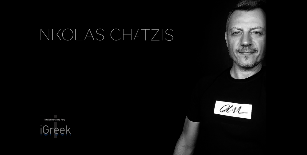 Nikolas Chatzis