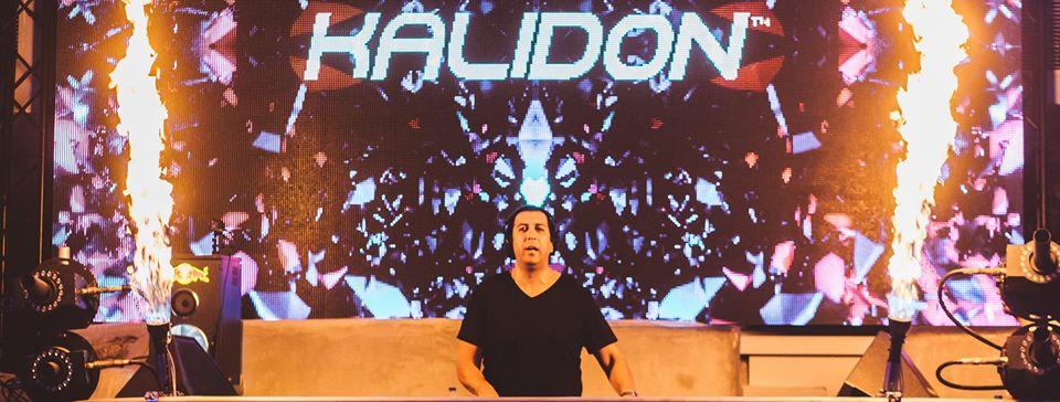 Kalidon
