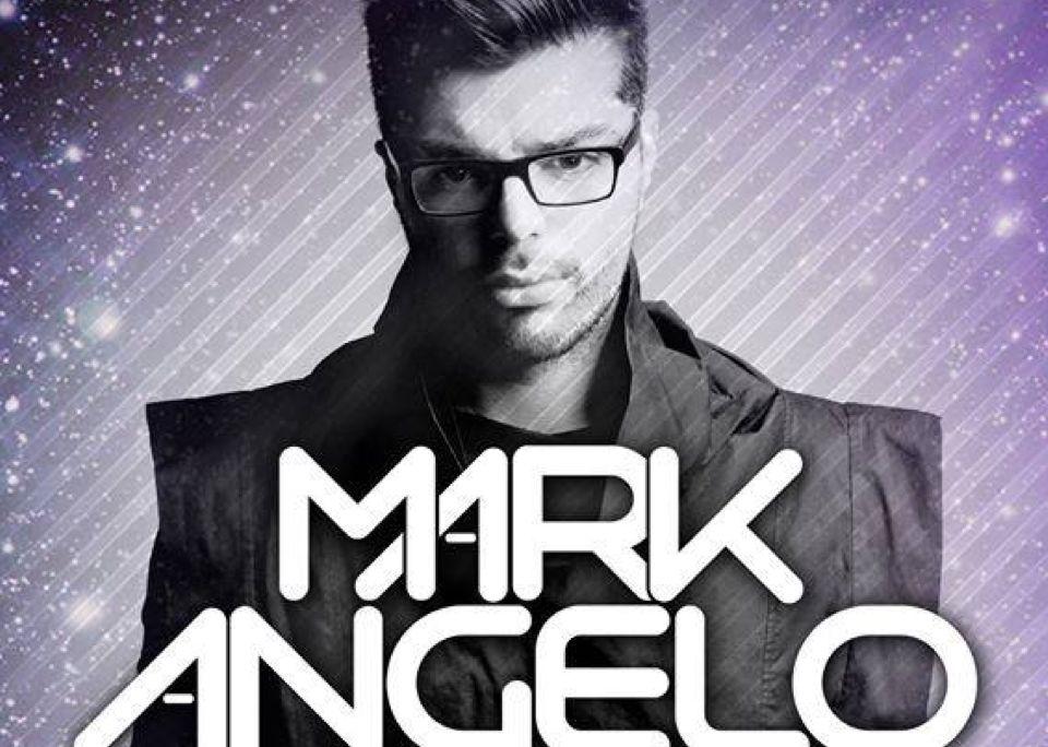 Mark Angelo