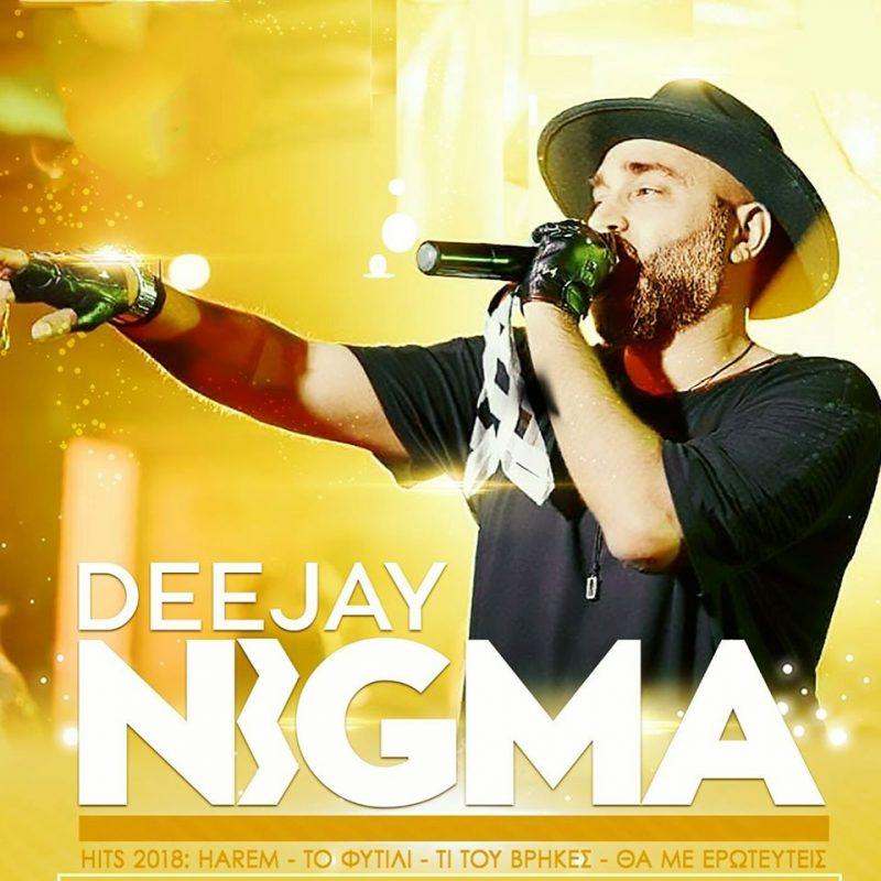 Deejay Nigma