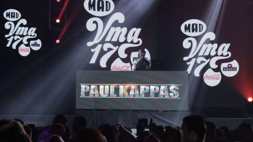 Paul Kappas
